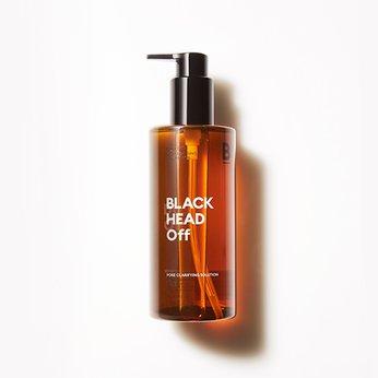 Dầu tẩy trang Missha Super Off Cleansing Oil Black Head Off Pore Clarifying Solution 305ml