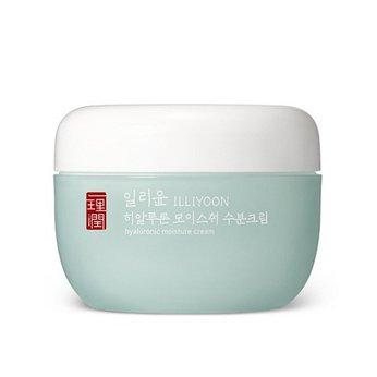 Kem dưỡng ẩmsiêu cấp nước Illiyoon Hyaluronic Moisture Cream