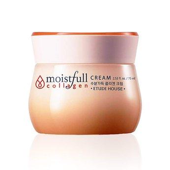 Kem dưỡng da giàu collagen giúp cấp ẩm và làm săn chắc da Etude House Moistfull Collagen Cream