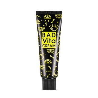 Kem dưỡng trắng da trị thâm Apieu Bad Vital Cream