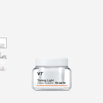 Kem dưỡng trắng da và trị thâm nám Dr.Jart+ V7 Toning Light - Better Than White