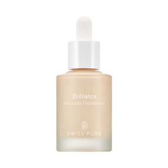 Kem nền Swisspure Brilliance Ampoule Foundation SPF50+ PA+++