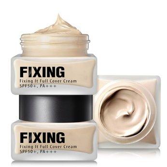 Kem nền và che khuyết điểmSonatural Fixing It Full Cover Cream