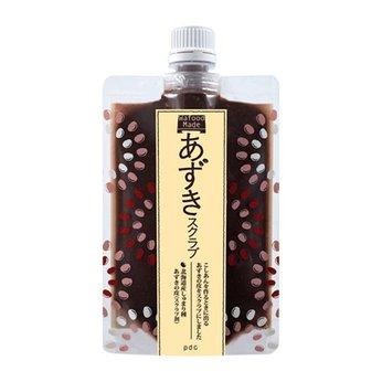 Mặt nạ đậu đỏPDC Wafood Made Azuki Scrub Red Bean 170gNhật Bản