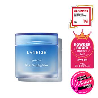 Mặt nạ ngủ dưỡng ẩm và làm sáng da Laneige Water Sleeping Mask Mini 15ml