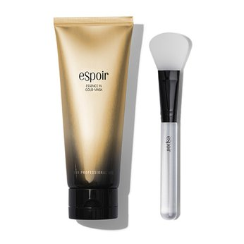 Mặt nạ vàng chuyên dành cho da thiếu sức sống và lão hóaEspoir Essence In Gold Mask