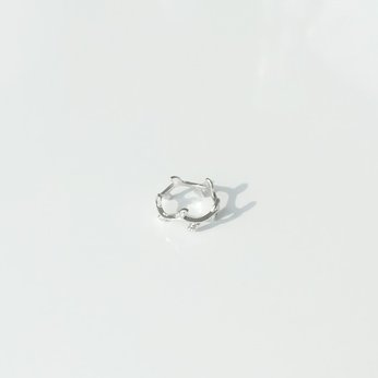 Nhẫn Mini Leaf Ring