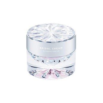 Kem dưỡng da chuyên sâu cấp ẩmgiúp da săn chắc và sáng hồng Missha Time Revolution Bridal Cream Blooming Tone Up 50ml