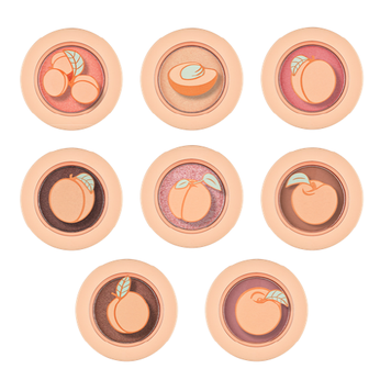 Phấn mắt màu đơn tone Aritaum Mono Eyes Apricot Collection