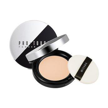 Phấn phủ dạng nén Missha Pro-Touch Powder Pact SPF 25 PA ++