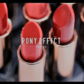 Son thỏi PONY EFFECT -  OUTFIT VELVET LIPSTICK