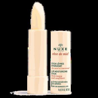 Son dưỡng Nuxe Reve de MielParis Lip Moisturizing đến từ Pháp