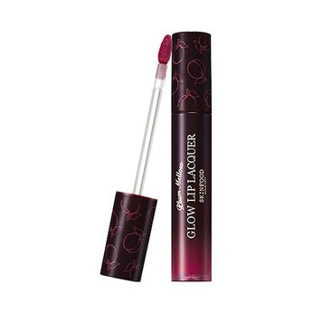 Son Skinfood Plum Mellow Glow Lip Lacquer
