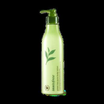 Sữa dưỡng thể trà xanh Innisfree Green Tea Pure Body Lotion