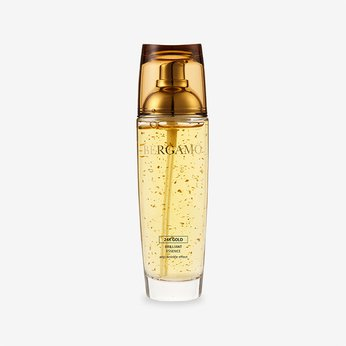 Tinh chất nâng cơ chiết xuất từ vàng 24K BERGAMO 24K Gold Brilliant Essence (anti-wrinkle effect)