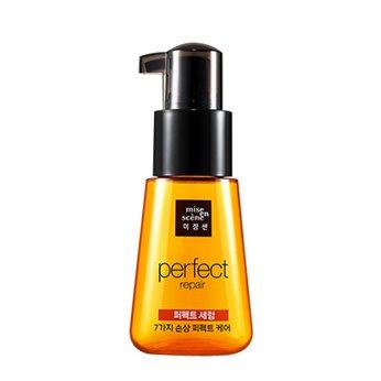 Tinh Chất Dưỡng Tóc hoàn hảo Aritaum Mise en scene Damage Hair Care Perfect Serum Repair - Original