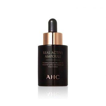 Tinh chất hoạt tính dưỡng da AHC Real Active Ampoule