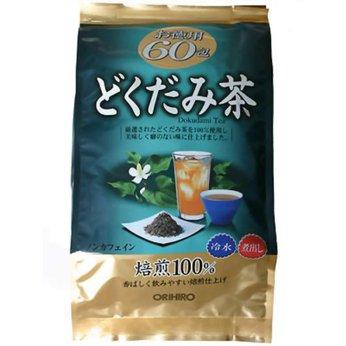 Trà Diếp Cá thải độc và thanh lọc cơ thể Orihiro Nhật Bản