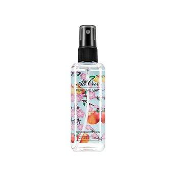 Xịt khoáng hương nước hoa Missha All Over Perfume Mist 120ml