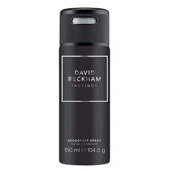 Xịt thơm khử mùi toàn thân dành cho phái mạnh David Beckham Instinct Deodorant Body Spray150ml