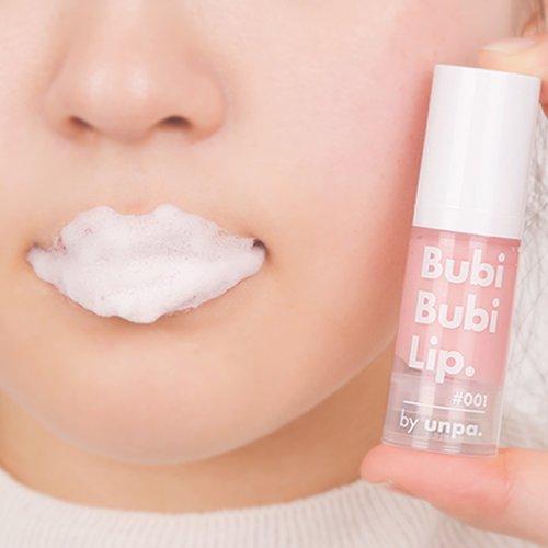 Kết quả hình ảnh cho tẩy da chết bubi bubi lip