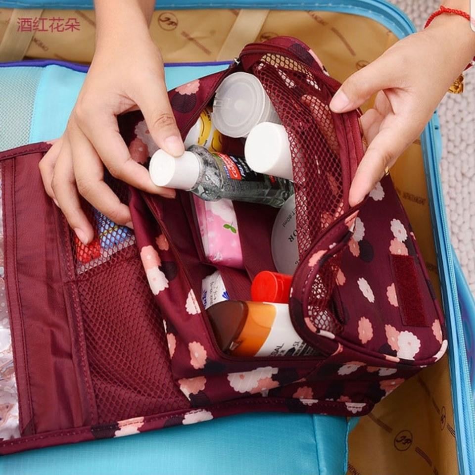 Túi du lịch cho nữ siêu tiện lợi