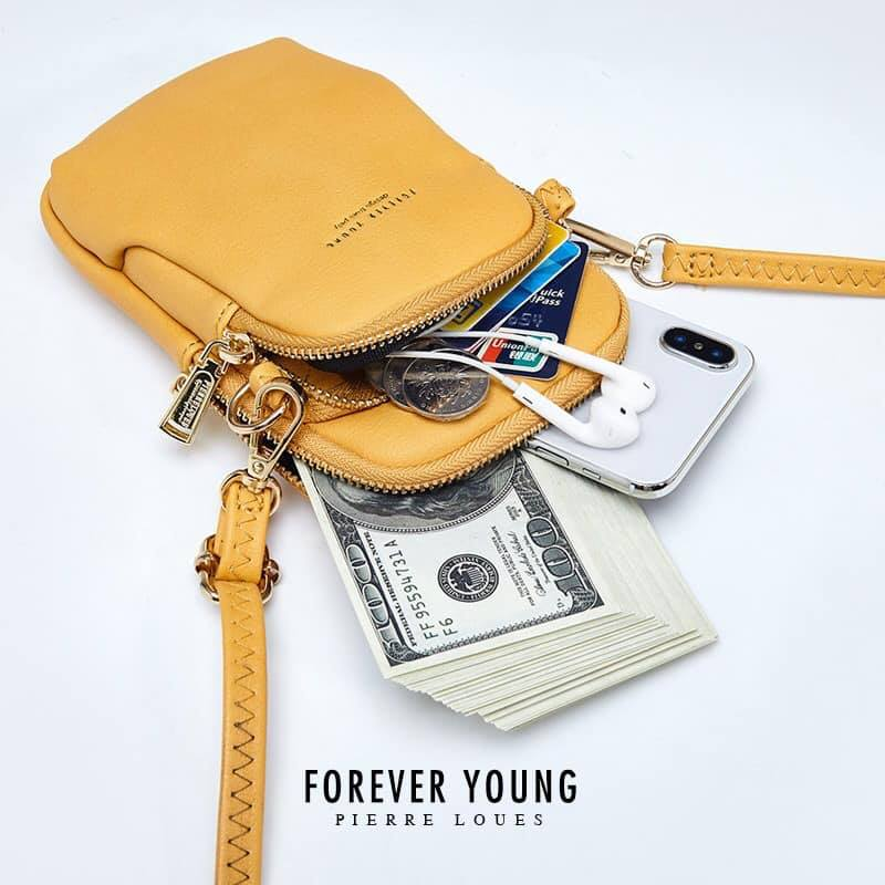Túi xinh dạo phố dạo biểncủa nhà Forever Young design from pely