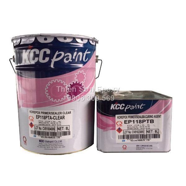 Tỉ lệ pha sơn rất quan trọng khi thi công sơn epoxy