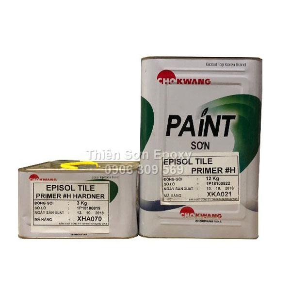 hướng dẫn cách pha sơn epoxy | Món Miền Trung