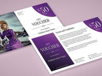 In voucher giá rẻ - tiếp cận khách hàng tối ưu tại sao không?