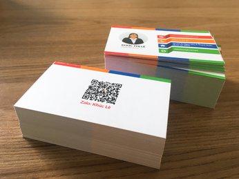 Thiết kế namecard giá rẻ dành riêng cho bạn