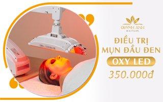 Spa điều trị mụn đầu đen bao nhiêu tiền – Quỳnh Anh Beauty & Spa Nha Trang