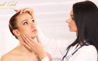 LASER ACNES - Giải pháp trị mụn từ chuyên gia - Sạch nhân mụn, Không tái lại