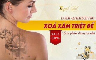 Xoá xăm tại Nha Trang giảm 50% với Quỳnh Anh Beauty & Spa