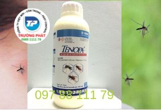 Thuốc diệt côn trùng Tenopa sc