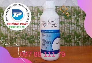 Thuốc Diệt Muỗi Aqua Resigen 10.4 EW - Diệt Mối Trường Phát