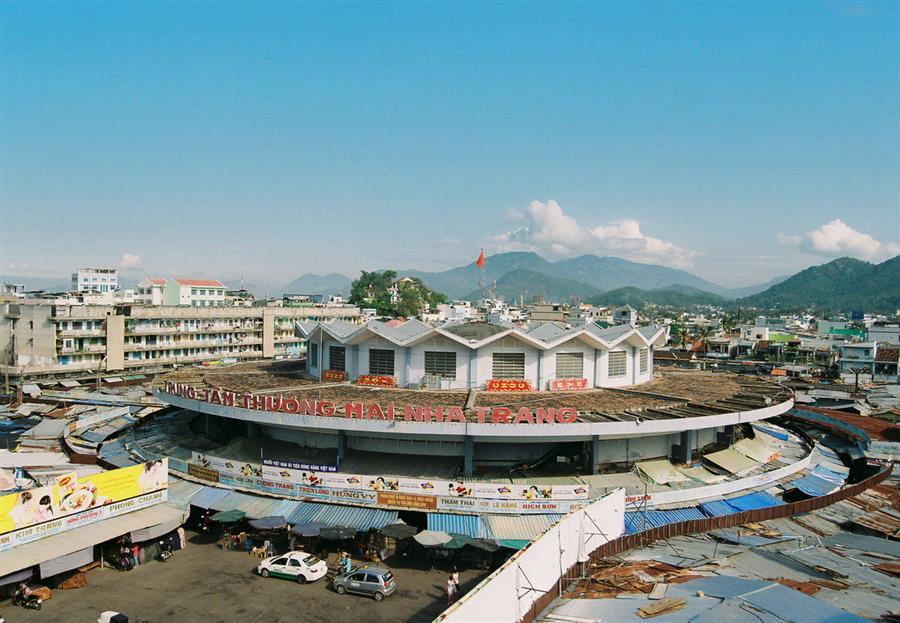 NHA TRANG - HÒN LAO - VINPEARL LAND (3N2Đ)