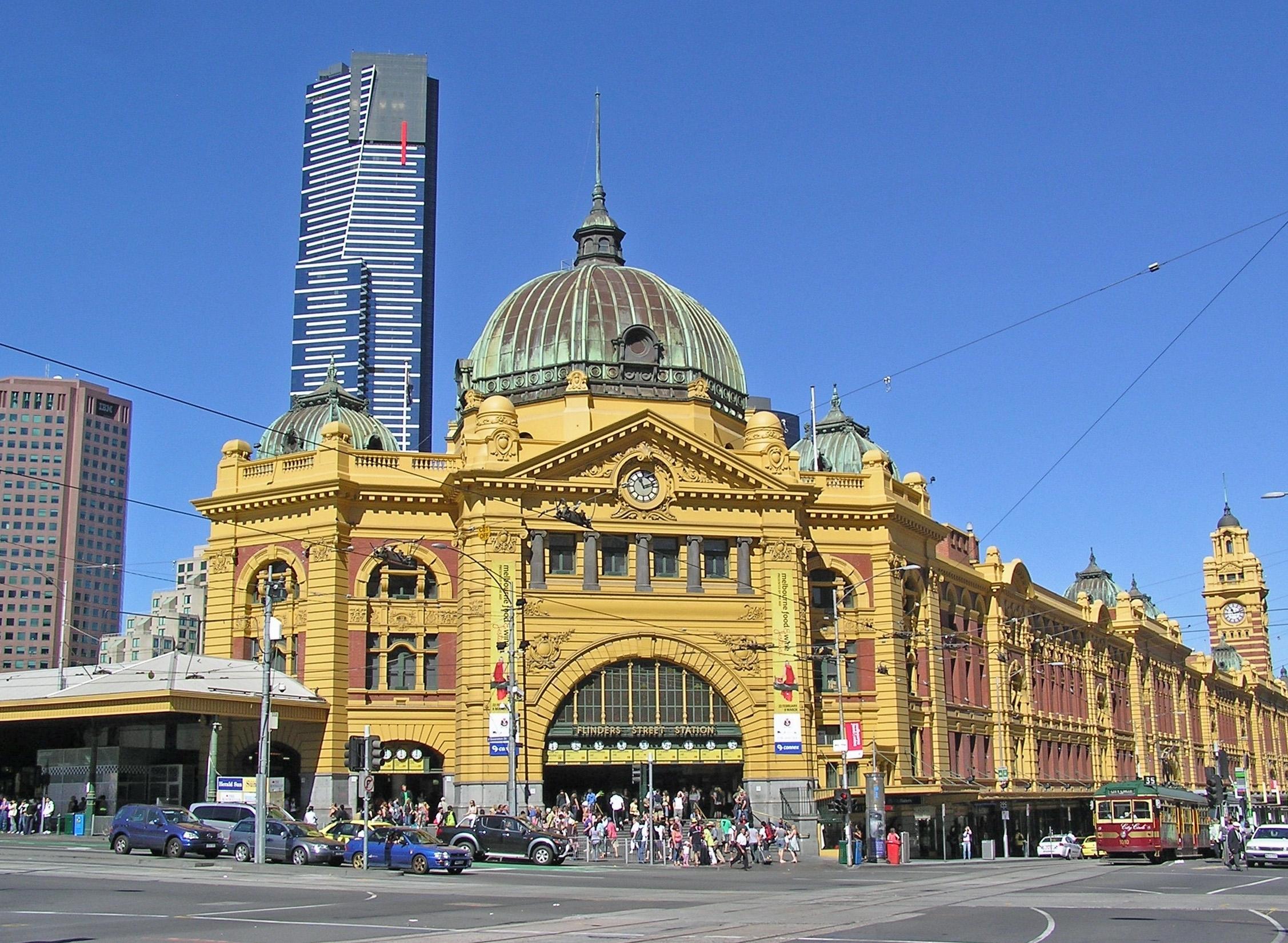 Melbourne - Dandenong - Phillip Island - Sydney - Blue Mountain