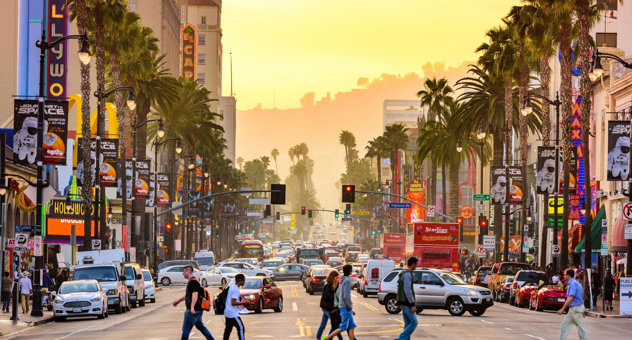 MỸ: LOS ANGELES - HOLLYWOOD - LAS VEGAS - GRAND CANYON - UNIVERSAL STUDIO (TẶNG VÉ SKYWALK, 2 ĐÊM KS PALAZZO 5 SAO)  (7N6Đ)