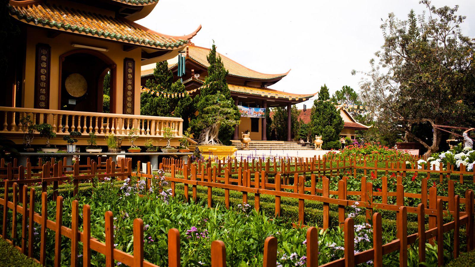 Nha Trang - Đà Lạt (5N4Đ)