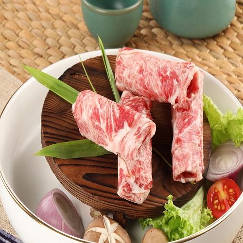 Thăn ngoại (Striploin Bò Fuji) Nướng xiên,  nhúng lẩu, lúc lắc