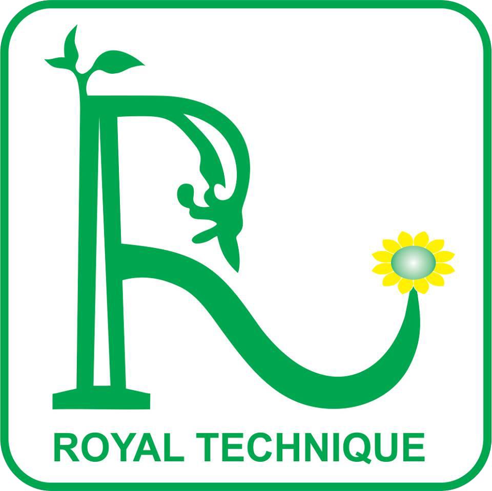 Royal Technique