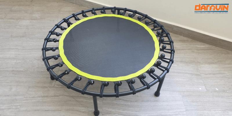 Dây thun buộc nhanh ball bungee phi 4 dài 25cm còn làm nguyên liệu sản xuất sản phẩm thể thao ngoài trời