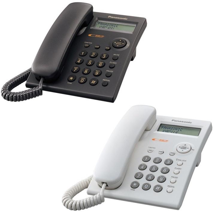 Điện thoại bàn Panasonic KX-TSC11 chính hãng