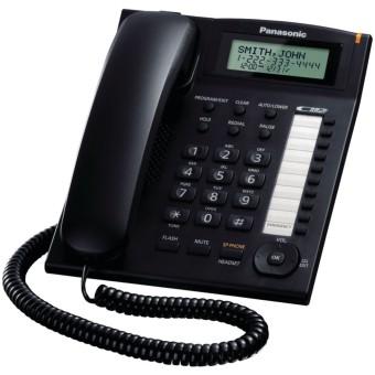Điện thoại bàn Panasonic KX-TS880 chính hãng