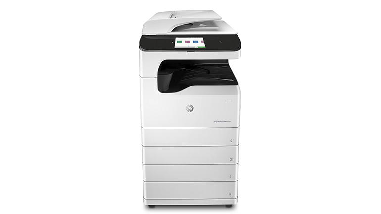 HP PageWide Pro Managed MFP P77760z