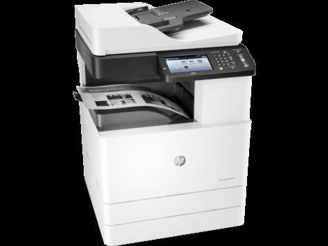 HP  MFP M72630dn