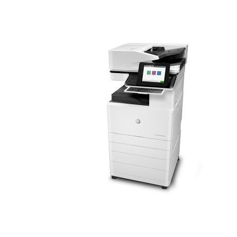 HP   MFP E72530z