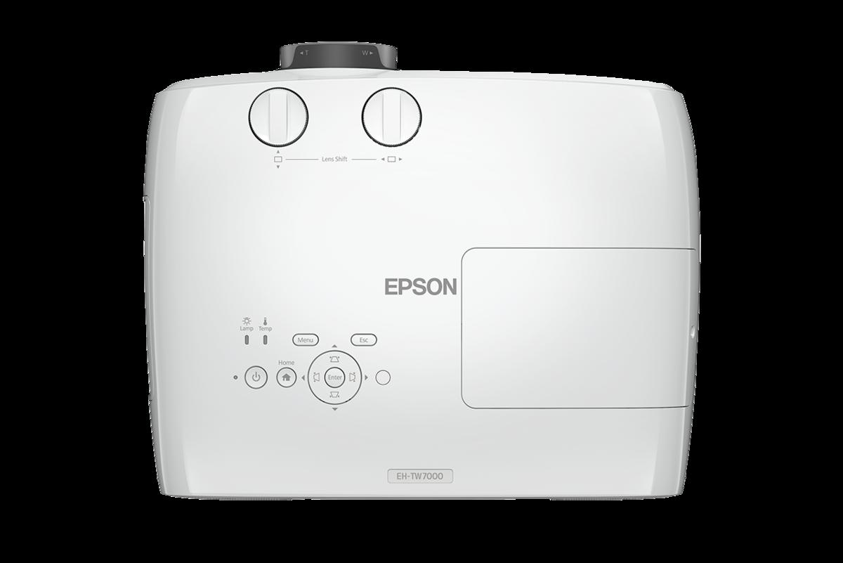Máy chiếu EPSON EH-TW7000