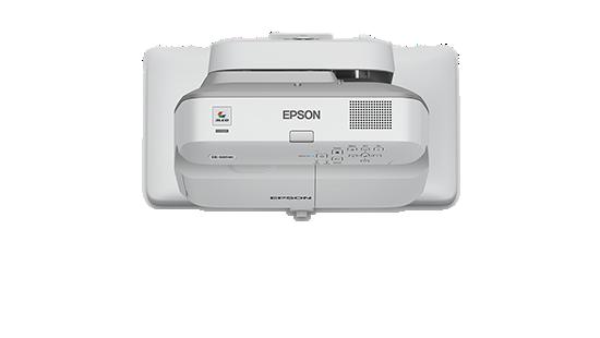 Máy chiếu HD-ready classroom EPSON EB-685Wi